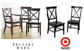 Aarons Dining Room Tables by Swedish Furniture U0026 Decor Ideas Classic X Chairs Pottery Barn