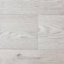 Roll Vinyl Flooring New White Beige Wood Non Slip Kitchen Lino Pattern Diy Linoleum Floor Covering