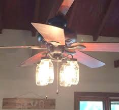 light kit included ceiling fans accessories fan lights bq brushed
