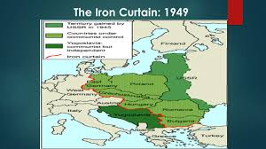 Iron Curtain Speech Cold War Definition by Iron Curtain Definition Best Curtain 2017