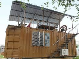 100 Average Cost Of Shipping Container Homes Living Becomes Chic Times Of India