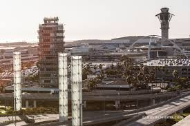 Lax Encounter Observation Deck by Layover At Lax Here U0027s How You Can Make The Most Of It