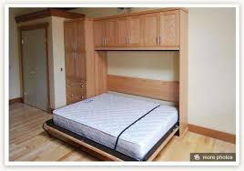 Side Tilt Murphy Beds Fold Out Hidden Beds
