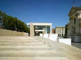 104 Ara Architects Pacis Museum Meier Partners