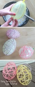 Spring Easter DIY Ideas