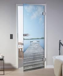 interieur glastüren