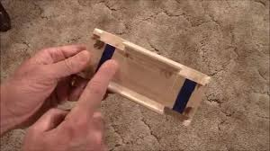 100 Pinewood Derby Truck Templates How To Make A Hollow Body Car YouTube