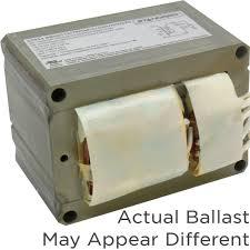 1000 Watt Hps Bulb And Ballast by S52 Hps Ballast For 1 1000w High Pressure Sodium Lamp Topbulb