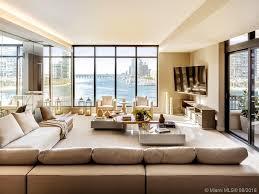 100 Palazzo Del Mare Fisher Island Sol Apt 7072 For Sale In