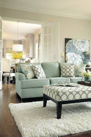 best 25 light blue couches ideas on aztec room table