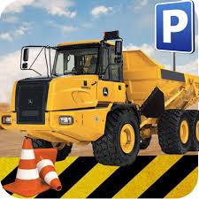 100 Truck Parking Games Construction Crane App Anlisis Y Crtica