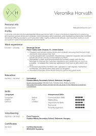 Resume Examples By Real People: Beverage Server Resume ... Unforgettable Restaurant Sver Resume Examples To Stand Out Banquet Samples Velvet Jobs Job Description Waitress Skills New And Templates Visualcv Elegant Atclgrain Catering Sample Example Template Cv Fine Ding Inspirational Head Free Awesome Objective Kizigasme For Svers Graphic Artist Fresh Waiter Complete Guide Cv For