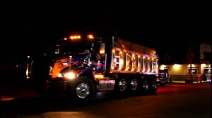 100 Waupun Truck Show N Parade Of Lights YouTube