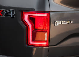 2015-ford-f-150-tail-light - The Fast Lane Truck 2x Led Rear Tail Lights Truck Trailer Camper Caravan Bus Lorry Van 0708 Dodge Ram Pickup Euro Red Clear 111 Round And W Builtin Reflector 4 Inch Led Whosale 2018 8 Car Light Warning Rear Lamps Waterproof Amazonca Trucklite 44022r Super 44 Stopturntail Kit 42 2 Pcs With License Plate Lamp Durable Lights Ucktrailer Circular Stoptail Lamp 1030v 1 Pair 12v Turn Signal 20fordf150taillight The Fast Lane