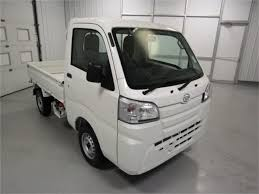 2018 Daihatsu HiJet For Sale | ClassicCars.com | CC-1087036 Private Mini Truck Of Daihatsu Hijet Editorial Photo Image Of Sports Carz Centre Daihatsu Hijet Truck Used Vans For Sale Second Hand 1991 Rt Dr Only 11000 Km 4 Sp Manual At Low Mileage In Shropshire Gumtree Jumbo 13486km In Calgary Street Legal Atv Suzuki Carry Cars Myanmar Found 287 Carsdb Carrymini Trucks Sale 1998 4wd Dump Japan Car Auction Purchase 1996 Vancouver Bc Canada 2009 Aug White For Vehicle No Za64771
