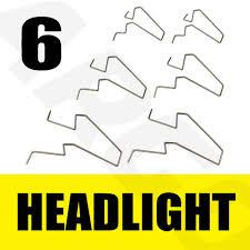 h1 h3 h4 h7 headlight headl l replacement bulb