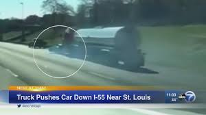 VIDEO: Semi Pushes Car For Half Mile On I-55 After Crash ... Home Central Illinois Scale Truck Pullers 2014 Fourwheel Drive Factory Stock Home M T Sales Chicagolands Premier And Trailer Bangshiftcom Putting In Work All The Pulls From 2018 Honda Awards Accolades Dealers 2017 Diesel Movers In Springfield Il Two Men And A Truck Lionel 37848 Tractor Toms Trains Ny Grain Door Boxcar Kirkland Model Train Repair Trucking Best Image Kusaboshicom Truck Equipment Automotive Aircraft Boat Big Little Wheels Out Central Shitty_car_mods