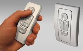 universal ceiling fan remote controls