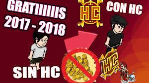 COMO SER HC GRATIS EN HABBO HOTEL 2017