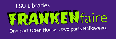 Lsu Help Desk Number by Frankenfaire Lsu Libraries Open House Lsu Libraries
