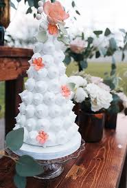Cakes Decorated With Sweets by Nontraditional Wedding Cake Ideas Brides