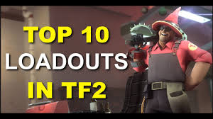 Halloween Spells Tf2 Market by The Best Tf2 Loadouts To Use Part 1 Minecraft Blog