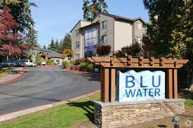 100 Blu Water Apartments Eastmont See Pics AVAIL