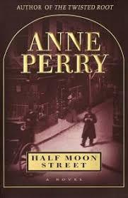 Half Moon Street Buy This Book