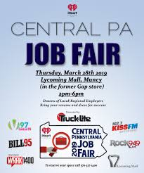 100 Truck Lite Wellsboro Pa 2019 Central PA Job Fair