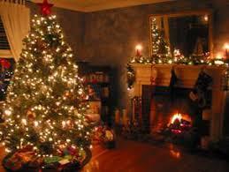 Prayers For The Home Christmas Tree Manger