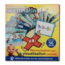 jeu de cartes tout en 1 multimalin pour enfants dyscalculiques ugodys