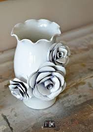 How To Make A Paper Planter Create Decorative Flower Vase With Step 4