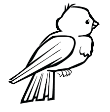Free Printable Nativity Story Coloring Pages Lds Bird Odd Sheet Page Christmas Scene Full Size
