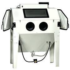 Diy Sandblast Cabinet Vacuum by Sandblast Cabinet Dust Collector 207ufc