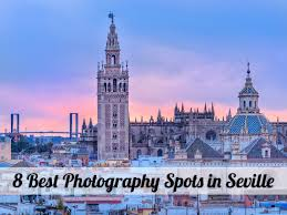 8 Best Photography Spots In Seville The Serial Hobbyist Girl