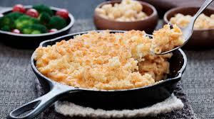 einfaches rezept für amerikanische mac and cheese