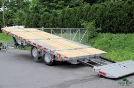 Mule 4 Shed Mover by Shed Trailers Pine Hill Manufacturing Llc