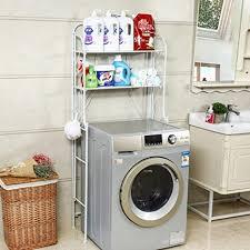 beistellwagen bügeleisen regal regal badezimmer