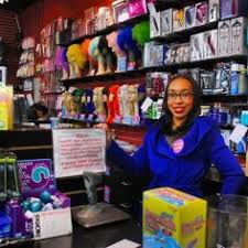 Rickys Nyc Halloween Hours by Ricky U0027s Nyc Beauty Supply Store That Is Very Close To Our