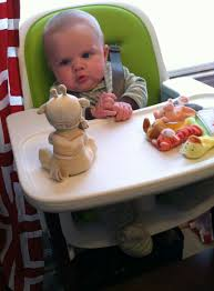 the only high chair you will need oxo giveaway babycenter blog