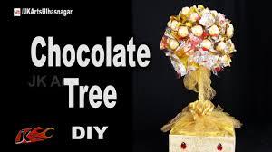 Ferrero Rocher Christmas Tree Box by How To Make A Ferrero Rocher Chocolate Tree Mother U0027s Day Gift