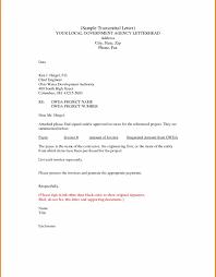 example transmittal letter best ideas of letter of transmittal