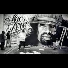 mac dre drawn by desire street art pinterest mac dre and