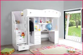 chambre mezzanine enfant mezzanine enfant lit avec bureau et armoire 17813 chambre coin