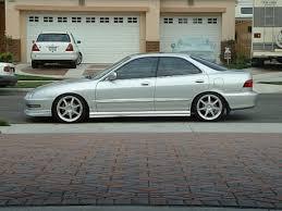 FS Very Clean 2000 Integra GS 4 Door Acura Forum Acura Forums
