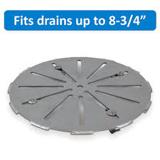 Sioux Chief Floor Drain Replacement Strainer by Hard To Find Items Online Home Improvement Store