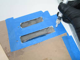 Bed It Butyl Tape by Rebedding Chainplates