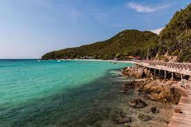 100 The Island Retreat Pattaya Guide On Twitter Suntosa Resort On The Island Retreat Of