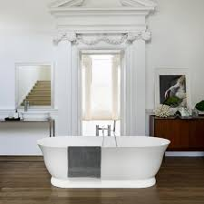 Clearwater Florenza Freestanding Bath 1828 x 864mm