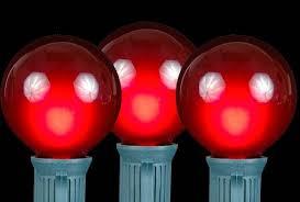 satin g50 7 watt replacement bulbs 25 pack novelty lights inc